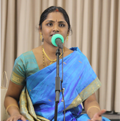 Indian Music Lessons - RAAGA SCHOOL OF MUSIC